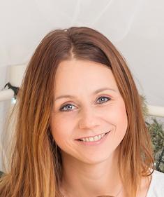 Magdalena Przybyłka, RNutr Public Health, MSc., BSc (Hons)