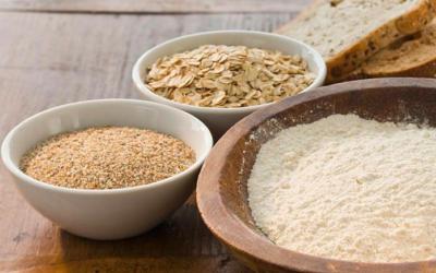 10 najlepszych sprawdzonych zamienników mąki pszennej