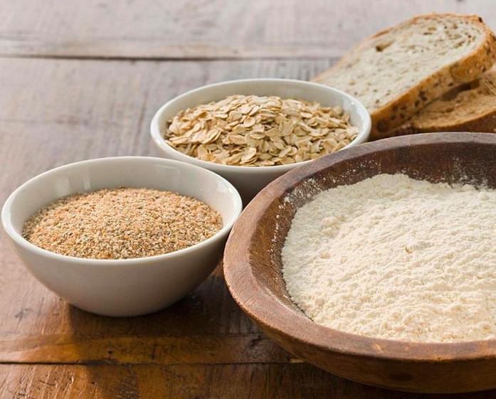 8 najlepszych sprawdzonych zamienników mąki pszennej