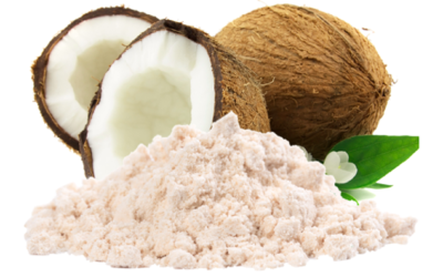 Jak używać mąki kokosowej w pieczeniu ciast